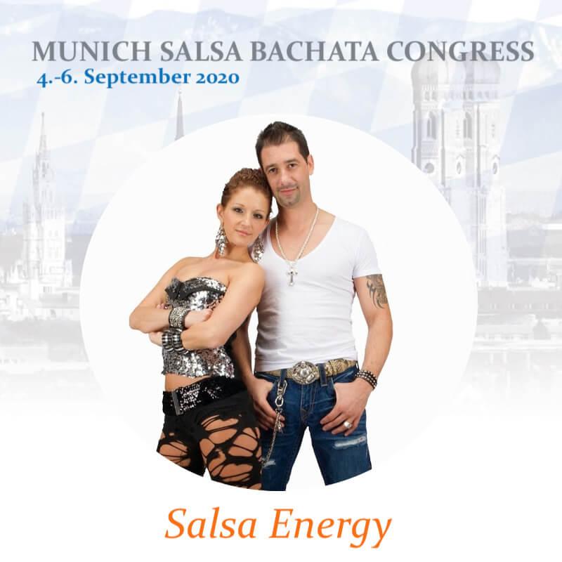 salsa dating show)